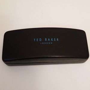 Ted Baker London Authentic Sunglass Case